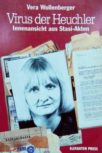 Vera Lengsfeld Buch Virus der Heuchler