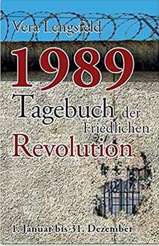 30 Jahre Friedliche Revolution – Vera Lengsfeld